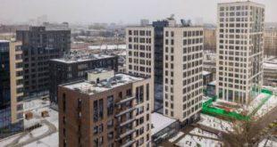 AFI Development получила ЗОС II этапа строительства ЖК «Резиденции архитекторов»