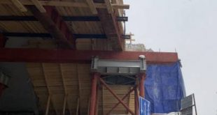 Реконструкция двух транспортных развязок на МКАД начнется к лету