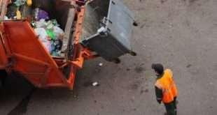 Как часто должны вывозить контейнеры с мусором?