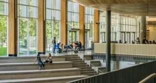 Определен подрядчик на проектирование студенческого общежития университета «Дубна»
