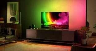 Компания Phillips выпускает две новые модели телевизоров