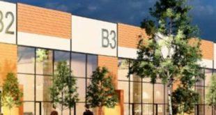 Универсальный бизнес-парк в Коммунарке построят до конца года