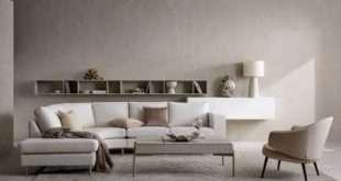 Компания BoConcept обновила дизайн дивана Indini