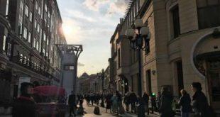 Стартовал прием заявок на фестиваль «Городское пространство»