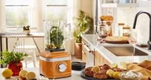 Какие устройства компании KitchenAid облегчат процесс приготовления еды