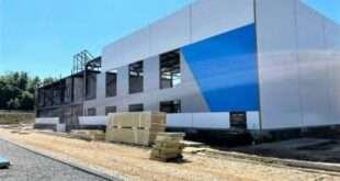 Как проходит реконструкция стадиона во Власихе