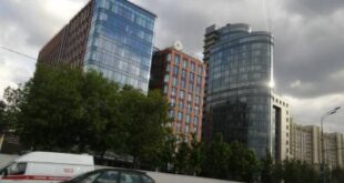 В столице утверждено более 60 проектов межевания жилых кварталов