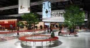 Выставка Supersalone продемонстрирует свою инициативу экологичности
