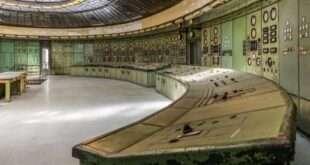 Как реконструируют электрическую подстанцию «Очаково»