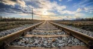 Участок Крымской железной дороги ждет техническое перевооружение