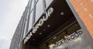 Компания Roca Group начала сотрудничать с Schneider Electric