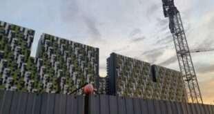 Два жилых корпуса ввели по программе реновации в Троицке