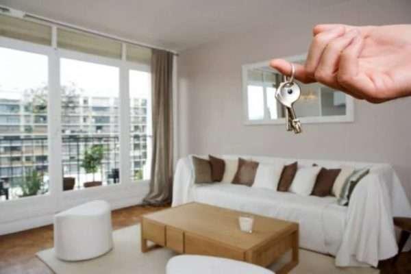 Снять квартиру: советы начинающему