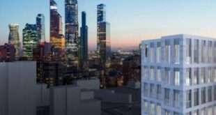 Доля квартир с отделкой в премиум-классе достигла 25%