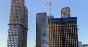 В Котельниках завершилось строительство двух многоквартирных домов
