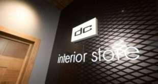 DC Interior Store предлагает небальные варианты дизайна входных дверей