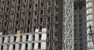 Где в районе Кузьминки строят 9 жилых домов по программе реновации