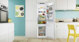 Candy представляет холодильники, которые сберегают продукты даже у непредусмотрительных хозяев