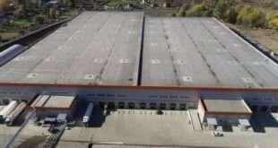 300 рабочих мест создали в городском округе Клин