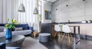 Сколько стоит самая маленькая квартира в Москве?